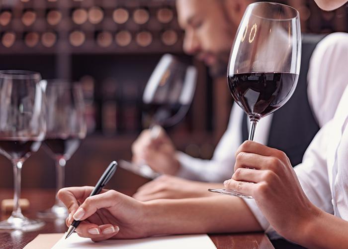 Vente de vin à Grenoble